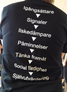 T-shirt, ART