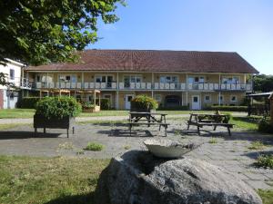 Röingegården